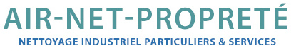 Logo Air Net Propreté